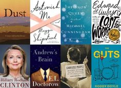 Doctorow, Rowling, Murakami, and More: Books to Read in 2014 - Nolan Feeney and Ashley Fetters - The Atlantic