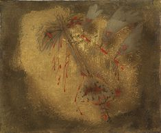 andre masson drawings attacked by birds