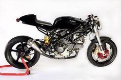 999 frame + 900ie motor + S4R Swingarm + 996 Wheels