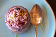Ever wondered how to make the perfect chia pudding? We'll we've got you covered with our Paleo Berry Chia Pudding! Enjoy!