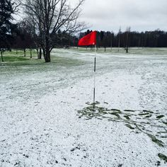 #winterrules #golf