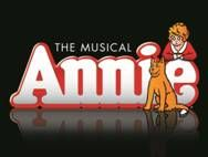 ANNIE The Musical Celebrates Adopt-A-Dog Month