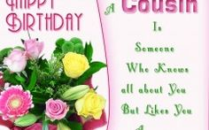 great birthday wishes for cousin.Best 20 Cousin Birthday Wishes Cousin Birthday Quotes, Birthday Wishes For Brother, Funny Happy Birthday Wishes, Birthday Wishes Quotes, Happy Birthday Images, Birthday Messages, Birthday Pictures, Birthday Greetings, Cousin Quotes