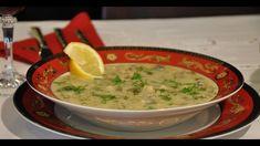 Μαγειρίτσα αυθεντική συνταγή Αν. Θράκης
