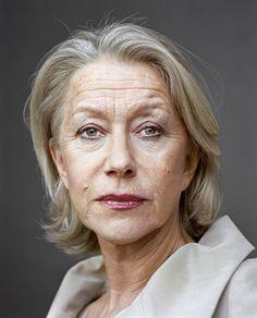 Martin Schoeller · Helen Mirren