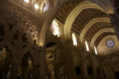 Capilla de Villaviciosa, Mezquita de Córdoba. Aquí empezó el cambio.