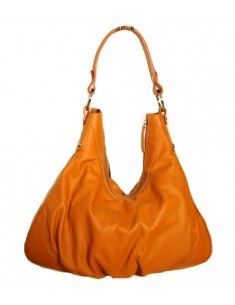 Soltek Peace & Love Leather Handbag
