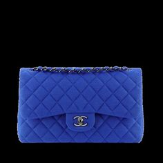 Celebrities love the Chanel Classic flap bag.