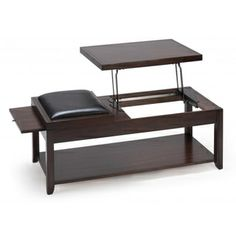 'Scarborough' Lift Top Cocktail Table | Overstock.com Shopping - Great Deals on Magnussen Home Furnishings Coffee, Sofa & End Tables