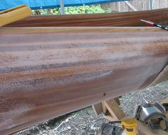 How to build a Cedar Strip Canoe Canoe Plans, Boat Plans, Wooden Canoe, Sand Rail, Boat Building Plans, Lake Water, Boat Stuff, Canoe And Kayak, Kayaks