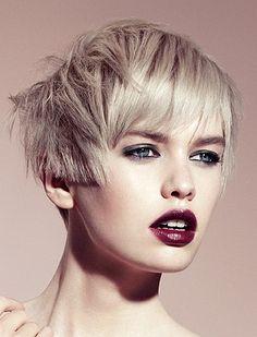 vidal sassoon short hairstyles 2010 - Google Search