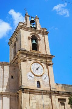 Malta, Valetta, travel, trip, podróże, blue,