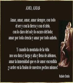 poemas de ruben dario en espanol - Google Search