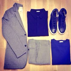 Essentials from FILIPPA K. Spring / Summer 14'. Shop this look now at Boutique Tozzi 2115 Rue Crescent, Montreal or Online at www.boutiquetozzi.com @filippa_k @Boutique Tozzi #fashion #style #menswear #mensfashion #gq #montreal #instafashion #ootd