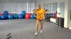 Training mit volleyfuture.de - Funktionsgymnastik Teil 3/3