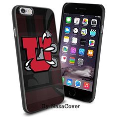 (Available for iPhone 4,4s,5,5s,6,6Plus) NCAA University sport Utah Utes , Cool iPhone 4 5 or 6 Smartphone Case Cover Collector iPhone TPU Rubber Case Black [By Lucky9Cover] Lucky9Cover http://www.amazon.com/dp/B0173BHMBI/ref=cm_sw_r_pi_dp_PIFmwb06750M9