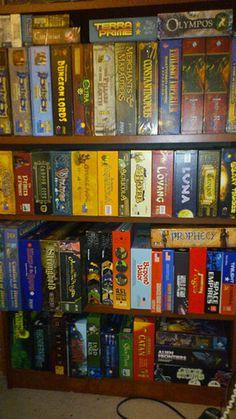Organize porn collection