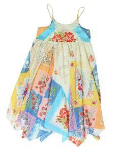 Summerdress! Dream away! mimi and maggie #kidsfashion