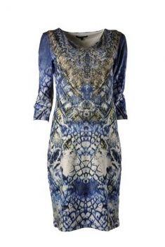 Dress R699