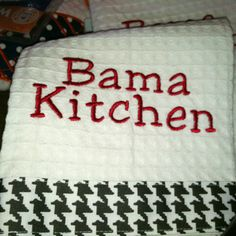 Bama Kitchen towel
