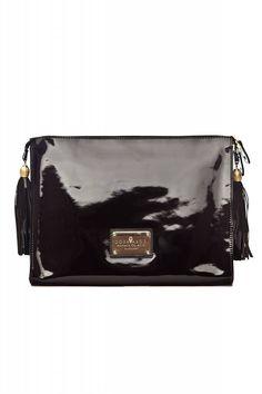 #black #style #bag #onefashionagency Fashion Agency, Black Style, Bags, Handbags, Totes, Hand Bags, Purses, Bag