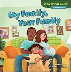 Booktopia has My Family Your Family, Alike and Different by Lisa Bullard. Buy a discounted Paperback of My Family Your Family online from Australia's leading online bookstore. Make A Family, Children And Family, Lisa, Family Units, Kids Tv, Little Learners, Fiction Books, Childrens Books, Toddler Books