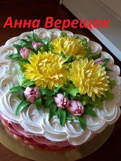 Анна Верещак ( в друзья не добавляю) - Мои тортики | OK