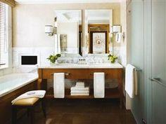 Corinthia Hotel London London - Bathroom