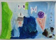 【子供の絵と工作】 がじゅく 目白スタジオ 子供絵画教室+子供造形教室=こども美術教室がじゅく