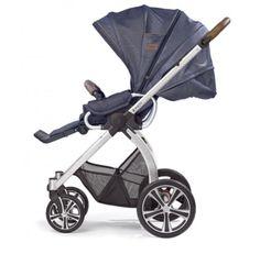 Športový kočík Gesslein Indy Classic - 5028 Denim 2017 Baby Strollers, Indie, Sport, Children, Classic, Baby Prams, Young Children, Derby, Deporte