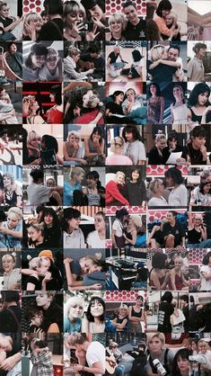 Reina Friends Wallpaper, Collage, Celebrities, Photography, Instagram, Wallpapers, Art, Iphone, Lgbt Love