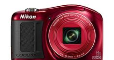 Nikon Coolpix L620 18.1 MP Point & Shoot Digital Camera (Red) price details 2014 | LatestMobiles. Laptops, Computer, Bikes, Cars and All Home Made Things Updated Price Details 2014