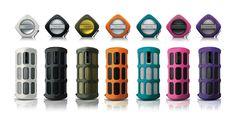 Shoqbox SB7200 Wireless Portable Speaker