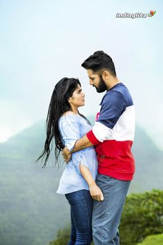 Megha Akash Latest HD images and wallpapers Couple Pic Hd, Love Couple Photo, Love Couple Images, Couples Images, Cute Couple Pictures, Rare Pictures, Wedding Couple Poses Photography, Couple Photoshoot Poses, Pre Wedding Photoshoot