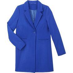 Avec ce manteau vous brillerez de mille feux ! 129,99€  Ici pour l'acheter : http://stylefru.it/s745599 #balsamik