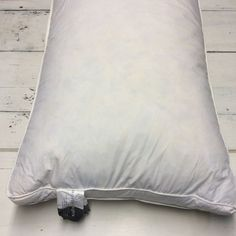 pacific coast feather down king size bed pillow northern nights firm ebay