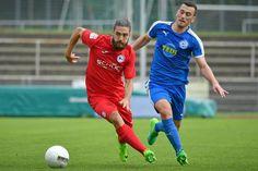 Oberliga: Derbystimmung gegen FC Gütersloh +++  Es geht um Punkte und ums Prestige