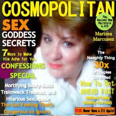 Cosmopolitan March2008
