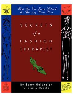 Secrets of a Fashion Therapist