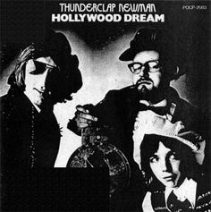 Thunderclap Newman - Something in the Air.  http://youtu.be/k8zmkzshUvE