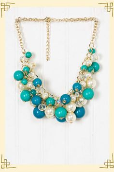 necklace from francescas