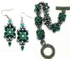 Learn jewelry making and beading