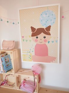 Girls room pastel colors on pinterest girl rooms kids rooms and