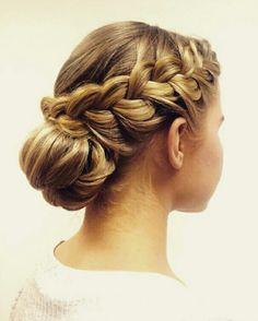 #Vanhojenpäiväkampaus#vanhojenpäivä#kampaus#nuttura#prom#updo#hairdo#braid@kampaamoverstas