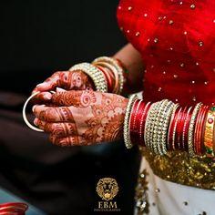 Indian Gujarati Wedding - EBM Photo 7