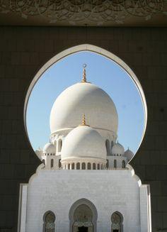 Emirati Arabi Uniti da sogno - una pic di burenfy