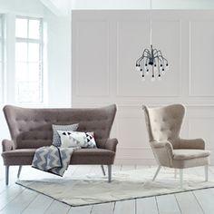Ella Doran Geo Cream Rug | Rugs | Rugs | Living Room | Heal's #Leenbakker