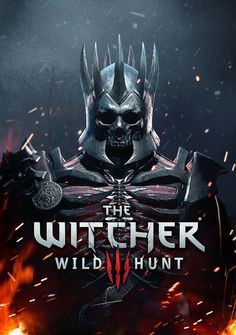 Video Game Art - The Witcher III: Wild Hunt