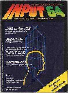 Input64 01/87