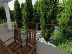Návrhy a realizácie záhrad 🌿 Záhrada s ohniskom. 🌳🔥Súčasťou našej práce sú realizácie a návrhy záhrad taktiež aj rekoštrukcie existujúcich záhrad. 💪 Aktuálne je ideálne obdobie na plánovanie zmien a rekonštrukcií. Deck, Outdoor Decor, Home Decor, Decoration Home, Room Decor, Front Porches, Home Interior Design, Decks, Decoration